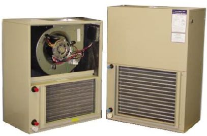 Aerosys Dcw 32 115v Chilled Water Fan Coil 2 5 Tons