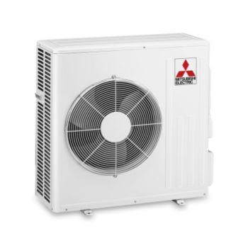 mitsubishi muz-fh15na/msz-fh15na - 15,000 btu hyper-heat 22 seer
