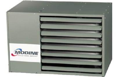 Modine Ptp175ss0111 Horizontal Power Vented Unit Heater
