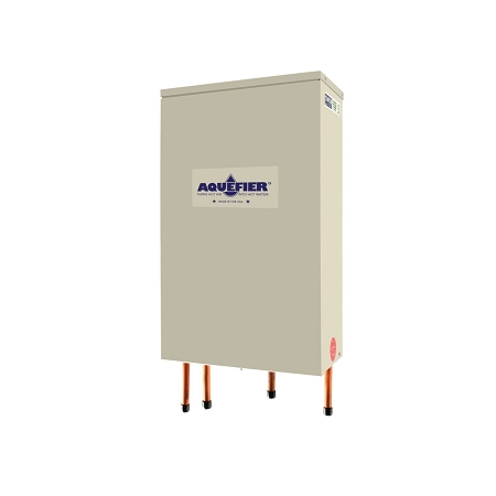 Doucette R6K-F Heat Recovery Unit (with Freeze Stat)