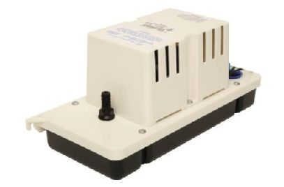 Little Giant Vcc 20uls Condensate Pump 1 30hp Low