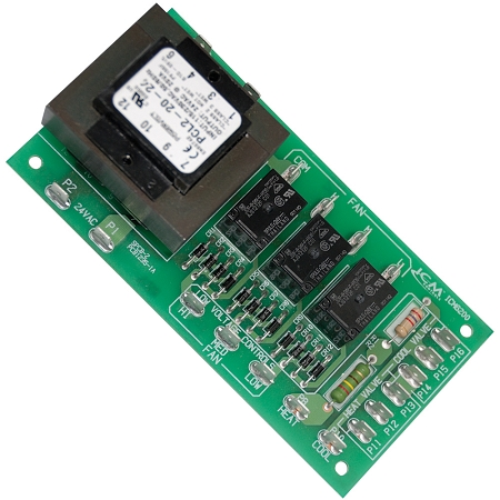 ICM6200 Fan Coil Relay Board