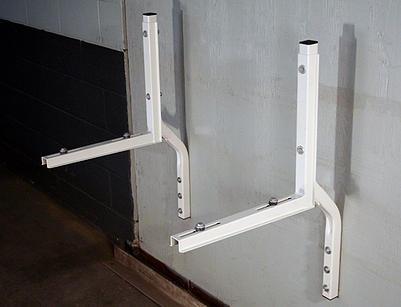 Quick Sling Qswb3000 Wall Bracket Mini Split Attaches