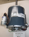 45W31RWG0791 SpacePak Blower Motor For 3642 Series D-E-F-G