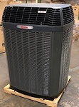 4TTX8024A1000AA - TRANE 2.0-Ton - 2-Stage 18 SEER Straight Cool Condenser