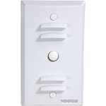 Venstar ACC0414RF - Wireless Remote Sensor for Platinum Slimline Thermostats