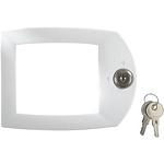 Venstar ACC0620 - Lock Ring for Commercial Platinum Slimline Thermostats