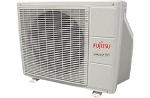 Fujitsu ASU9RLS3 / AOU9RLS3H - 9,000 BTU 33 SEER Extra Low Temp Heating Heat Pump System (230v)