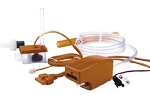 Aspen - ASP-MO-UNI - Mini-Orange Mini-Split Condensate Pump Kit