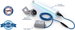 TUV-BTER Fresh-Aire UV Blue-Tube 18-32 Volt UV Coil-Air Purifier