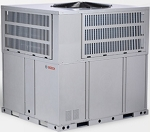 BRB36HWD1N1M18 Bosch 3-Ton 18 SEER Inverter Variable Speed Packaged Heat Pump