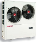 SpacePak - SCM036A4 - 3-Ton Heat Pump Chiller