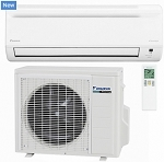Daikin 9,000 BTU Cool Only 18 SEER Mini-Split System
