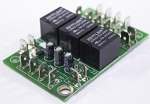 IEC - E025-71481103 Fan Coil Relay Board