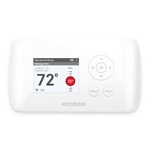 Ecobee EB-EMSSI-01 - 2 Heat - 2 Cool Energy Management System Business/Commercial Thermostat