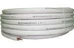 F100.GUS385012 - Preinsulated Copper Line Set Roll - 3/8