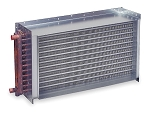 SpacePak - AC-WPAK-90 - H2O Heat Coil for 3642 (90,000 BTU)
