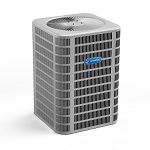 MAC16018A Mr Cool A/C Condenser 1.5 Ton 16 SEER R410A 18,000 BTU 208-230V/1Ph/60Hz