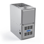 MGD80SE110C5A Mr Cool 80% AFUE 110K BTU 5 Ton Downflow Single-Stage Multi-Speed ECM Motor Furnace 21