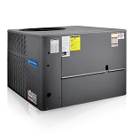 MPG24S054M414A Mr Cool 2 Ton Cool 54,000 BTU Gas Heat R410A 14 SEER GasPak