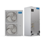 MDUO18048060 MDUI18048060 Mr Cool DC Inverter Variable Complete System Heat Pump 4-5 Ton up to 18 SEER R410A 48,000-60,000 BTU 208-230V/1Ph/60Hz