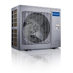 MDUO18024036 Mr Cool DC Inverter Heat Pump Condenser 2-3 Ton up to 19 SEER R410A 24,000-36,000 BTU 208-230V/1Ph/60Hz