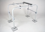 Quick-Sling QSTD5000 - Vertical Air Handler Stand (18