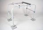 Quick-Sling QSTD6000 - Vertical Air Handler Stand (24