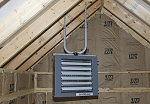 Quick-Sling QSWI2000 - Unit Heater QUICK SWIVEL