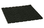Mason R18X18X2SW - Vibration Absorption Pads - Full Sheet