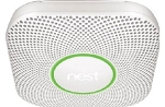 S3005PWLUS | Nest 3rd Generation Protect Smoke and Carbon Monoxide Alarm, Wired, White