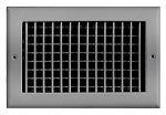 SG-2 Bard Supply Air Grille | 8x20 | For 18-24 Sizes