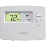 Venstar T1045 - Battery 2 Heat/1 Cool Programmable Thermostat