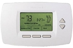 Honeywell TB7100A1000 - PTAC Wall Mounted Wired Programmable Thermostat (fan speed control)