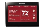 Honeywell TH9320WFV6007 - Voice Control WiFi 9000 Color Touchscreen Thermostat