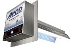 APCO TUV-APCO-DI2P In-Duct UV Air Purification System