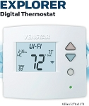 Venstar T3900 Explorer Residential Thermostat