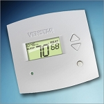 Venstar TSTATEZ - EZ Alarm Clock Thermostat 1-Cool/2-Heat