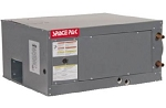 SpacePak - WCSP-3642G or WCS3642GH0 - 3.0-3.5 Ton Horizontal H2O Air Handler