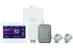 Honeywell YTHX9421R5101WW - Redesigned Prestige® IAQ Kit