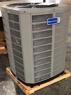 4a7z0036b1000a American Standard 3 0 Ton 18 5 Seer 2 Stage