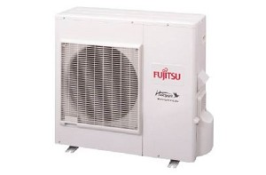 fujitsu mini split heat pump