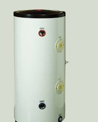 AC-BT40-H | SpacePak 40 Gallon Chilled/Heated Water Buffer Tank | with Two 3kW Heaters
