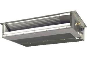 Daikin Fdmq18rvju 18 000 Btu Slim Duct Concealed Fan