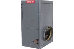 SpacePak - WCSP-3642V or WCS3642GV0 - 3.0-3.5 Ton Vertical H2O Air Handler
